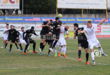 Viterbese-Arezzo, aggressione al Presidente dei toscani: 5 anni di stop per Camilli jr
