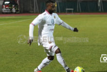 Classifica assist-man Reggina: Doumbia nel gruppo di testa