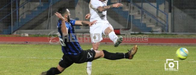 Reggina, contro il Catania ritornerà Bellomo