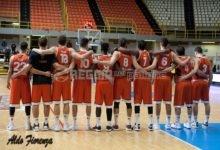 Viola Reggio Calabria-Olimpia Bawer Matera 77-58, il tabellino