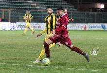 Reggina, ancora in goal Tassi: quinta rete da subentrato per lui