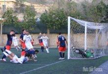 Derby alla ReggioMediterranea, il Gallico Catona esce a testa alta