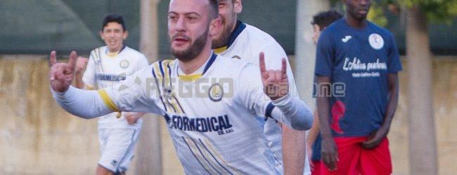 """ReggioMediterranea, Zappia: """"Partita tosta. Corigliano grande squadra, ma lo siamo anche noi…"""""""