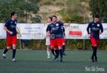 """Gallico Catona, Baz: """"Posso occupare più ruoli d'attacco. Contento per il gol"""""""