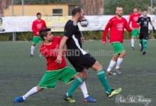 """San Giorgio, Laurendi a RNP: """"Siamo una squadra che lotta per 120′ senza fermarsi"""""""