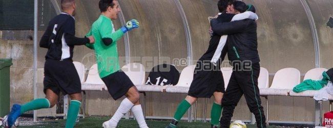 Ufficiale, il San Giorgio conferma 13 calciatori