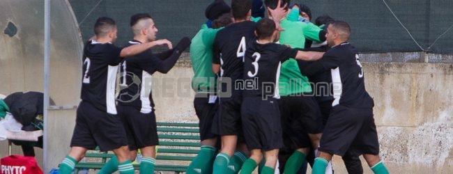 Playoff 1^ Categoria, la finale è San Giorgio-Bovese