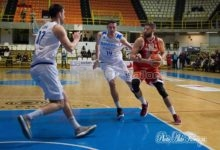 Mood Project Viola RC – Green Basket Palermo 85-67, il tabellino
