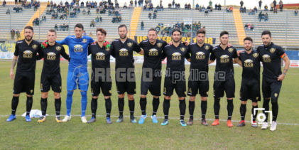 Serie C girone C: Viterbese, esonerato Lopez