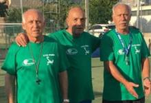 Asd Stadio, una nuova realtà per il calcio giovanile reggino