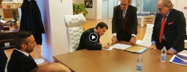 UFFICIALE-Reggina, inizia una nuova era: ecco le firme, Gallo è il nuovo Presidente