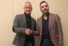 Drago nuovo allenatore della Reggina, arriva l'ufficialità