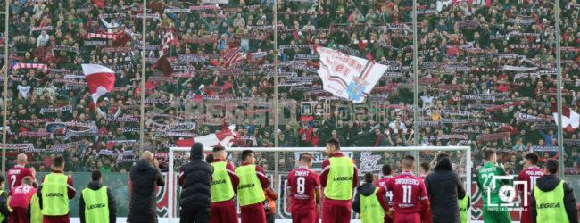 Reggina-Catanzaro, che il derby abbia inizio: partita la prevendita