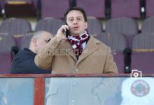 """Reggina, Gallo sullo stadio nuovo: """"Rallentamenti per il lockdown, ma sarà un altro regalo alla città"""""""