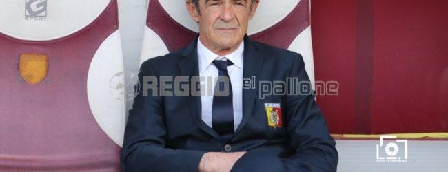 La Reggina ed il tabù Auteri, la vittoria contro il tecnico del Catanzaro manca dal 2012