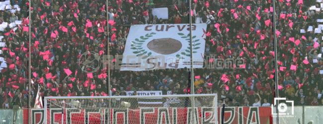 Reggina-Casertana, il Granillo pronto per un'altra bolgia: tutte le iniziative del club