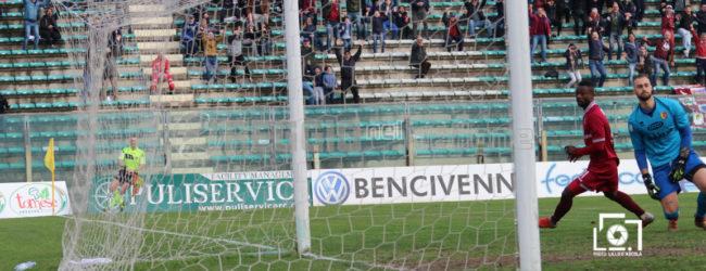 Serie C girone C, la classifica dopo il posticipo
