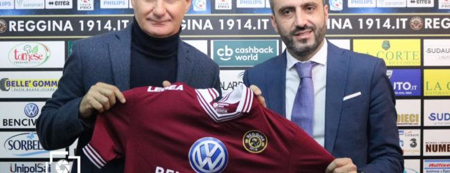 Siracusa-Reggina, i due umori di Drago