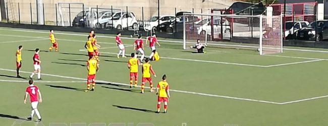 Il Bocale ringrazia i difensori: tre gol e tre punti, battuta l'Isola Capo Rizzuto
