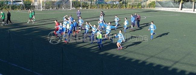 Coppa Calabria: Ravagnese-Capo Vaticano 3-2, il tabellino