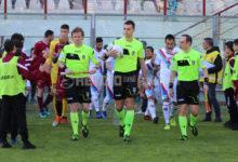 Serie C girone C, gli arbitri della 37^ giornata