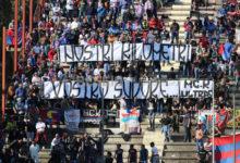 Reggina-Catania, settore ospiti a rischio chiusura