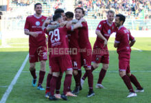 Cavese-Reggina, TOP & FLOP: Martiniello match-winner, Confente abbassa la saracinesca