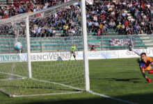 LIVE! Catania-Reggina 4-1, FINALE