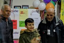 Allegria, premi e voglia di crescere: il Carnevale dell'Asd Stadio