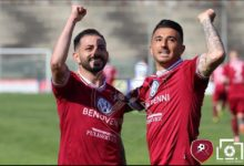 "Quotidiano del Sud: ""Reggina show, tre sberle al Catania"""