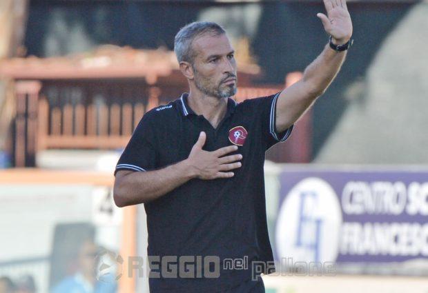 """Reggina-Catania, Atzori a RNP: """"Gara da tripla, il mio cuore batterà per gli amaranto…"""""""