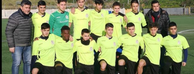 Gallico Catona, il vivaio regala grandi soddisfazioni: momento magico per l'Under 19