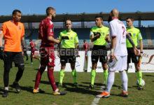 Serie D, Giudice Sportivo: uno squalificato per Palmese e Cittanovese