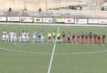 Bocale ADMO-Olympic Rossanese 2-1, tabellino e voti