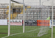 Classifica marcatori Reggina, prima gioia per Martiniello