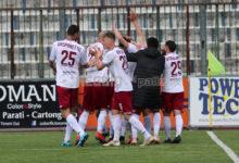 """La Reggina si """"riscopre"""" squadra di Serie C"""