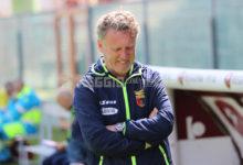 """Serie C, Pochesci in vista dei playoff: """"Non vedo il Bari come favorito…"""""""
