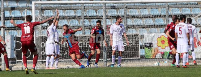 Serie C girone C: il Rieti andrà a Vibo, ma la situazione rimane complicata