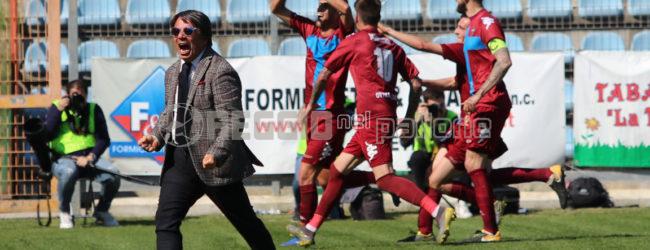 """Rieti, l'ex patron Curci: """"Pronto a riprendermi il club ed a pagare tutti i debiti"""""""