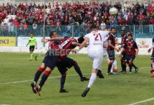 Reggina-Vibonese, la probabile formazione rossoblu: Modica cambia poco