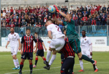 Visti da vicino: la Vibonese raccontata da Francesco Iannello (ViboSport24)