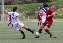 Berretti Reggina, cammino in salita: 0-2 con la Paganese al termine del primo tempo