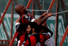 Reggina-Casertana, storie di ex: Baclet, in rossoblu senza incidere…
