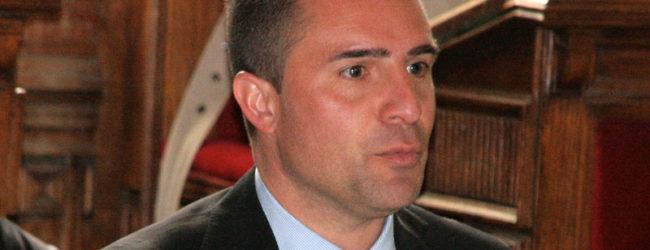 """Ravagnese, i complimenti del Consigliere Marino: """"Progetto calcistico intriso di valori"""""""