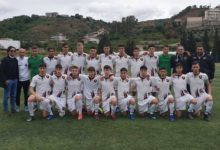 Reggina, under 17 all'ultimo respiro: 3-3 con la Paganese