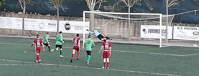 San Giorgio in finale playoff, botta e risposta con il Rosarno nei supplementari