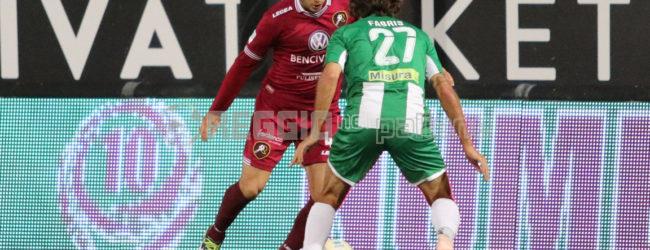UFFICIALE: Reggina, Salandria è un calciatore del Catania