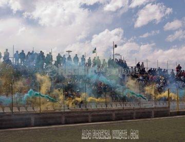 ReggioMediterranea, in vista di Biancavilla organizzato un pullman per i tifosi gialloblu