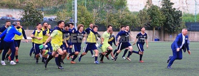 Eccellenza, Playoff nazionali: ReggioMediterranea, il sogno serie D ricomincia col Biancavilla