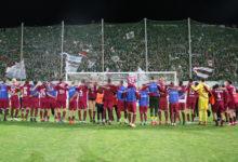 """Magia di Ungaro, la Reggina passa il turno: al """"Granillo"""" è 1-1 col Monopoli"""